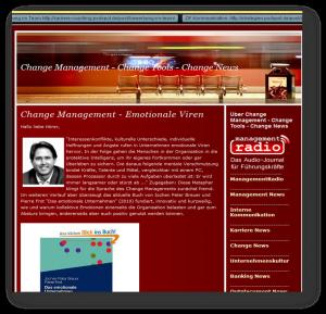 managementradio.de: Management für die Ohren